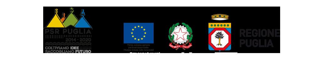 Banner con Loghi Istituzionali